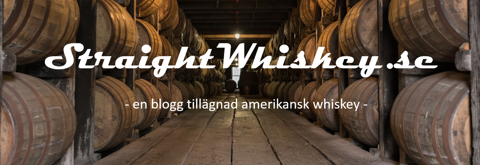 Straightwhiskey.se